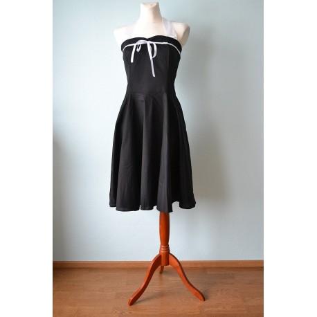 Rockabilly pin-up kleit