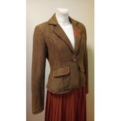 Colden tweed jacket