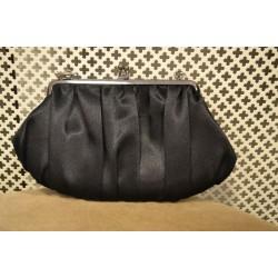 Black eveninbag