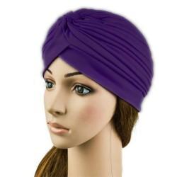 Vintage stiilis turban