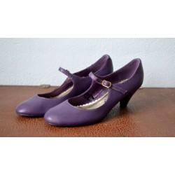 Lillad vintage stiilis kingad