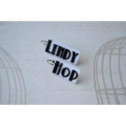 Lindy Hop kõrvarõngad