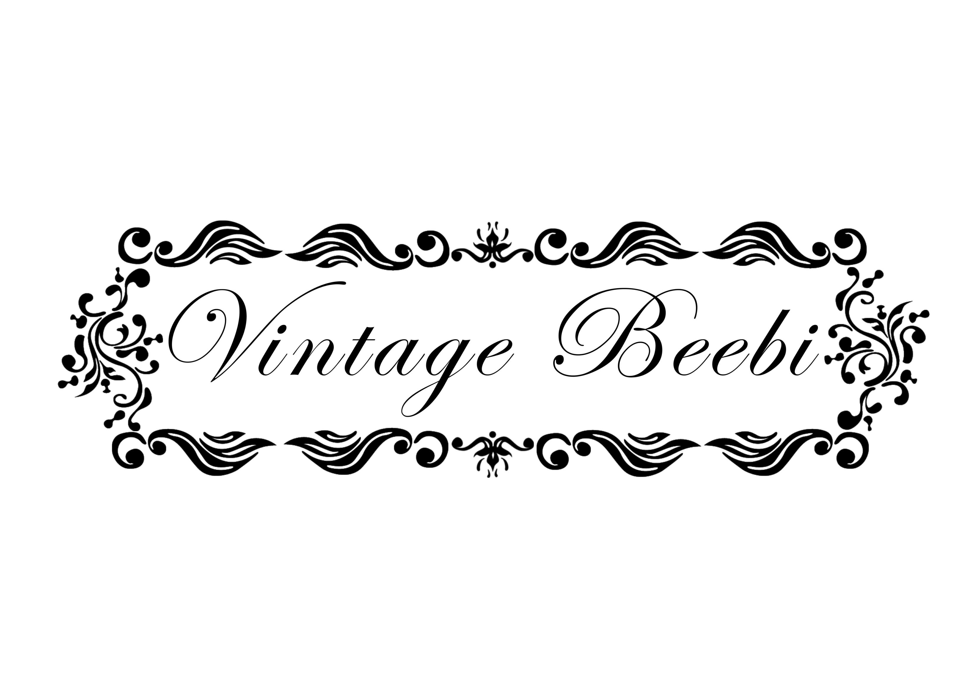 Vintage Beebi